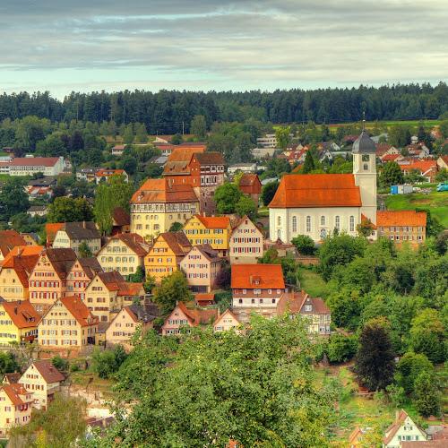 Altensteig-Hornberg
