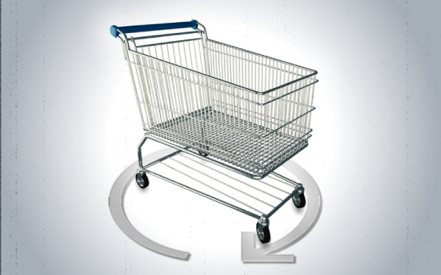 3D Shopping
