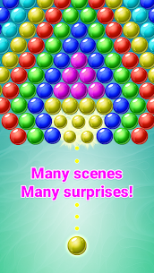 Bubble Shooter With Friends 4