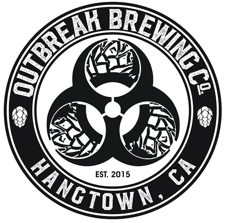 Logo of Outbreak Ohb Pale