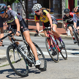 by Terry DeMay - Sports & Fitness Cycling