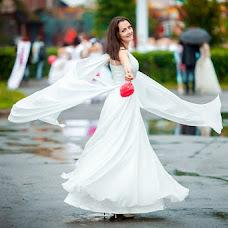 Wedding photographer Evgeniy Maynagashev (maina). Photo of 17.06.2013