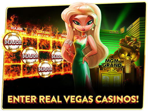 POP! Slots u2122- Play Vegas Casino Slot Machines! apkmr screenshots 9