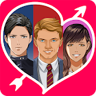 Lovestruck Choose Your Romance icon