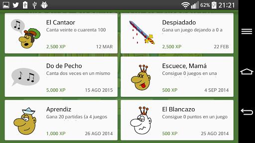 Tute a Cuatro apkpoly screenshots 6