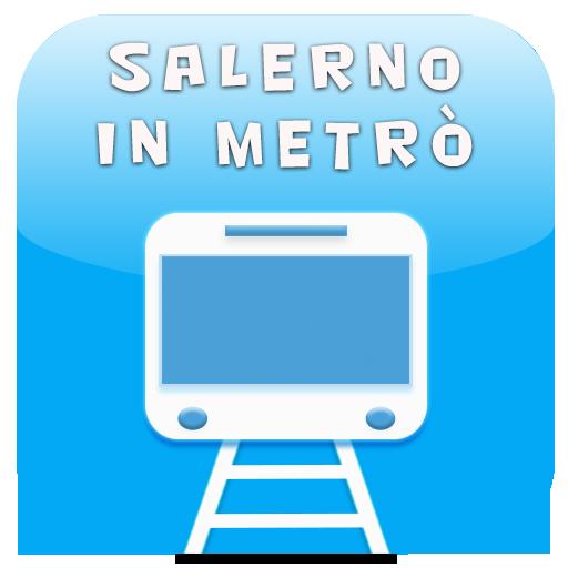 SalernoInMetrò