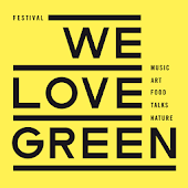 We Love Green Festival 2017