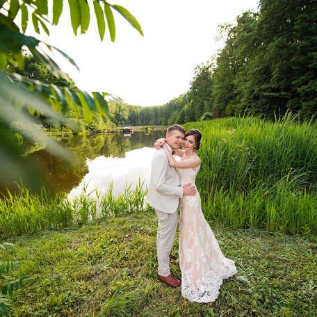 Wedding photographer Marina Chueva (MarinaChueva). Photo of 10.07.2017