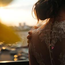 Wedding photographer Anna Arefeva (Arefeva). Photo of 12.08.2014
