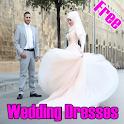 Wedding Dresses icon