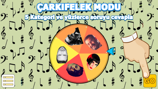Whose Song? Turkish Hit Singles (With Voice) 1.11 screenshots 9