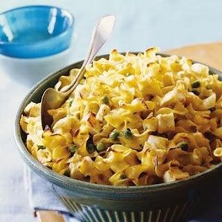 Weight Watchers Chicken Noodle Casserole