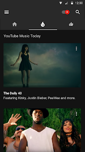 YouTube Music for PC-Windows 7,8,10 and Mac apk screenshot 4
