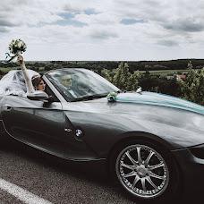 Wedding photographer Taras Geb (tarasgeb). Photo of 08.06.2017