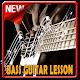 Beginner Bass Lessons (app)