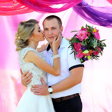 Wedding photographer Dmitriy Kudinov (kudDm). Photo of 06.09.2017
