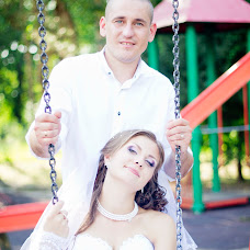Wedding photographer Katerina Korovina (Katherin). Photo of 02.10.2014
