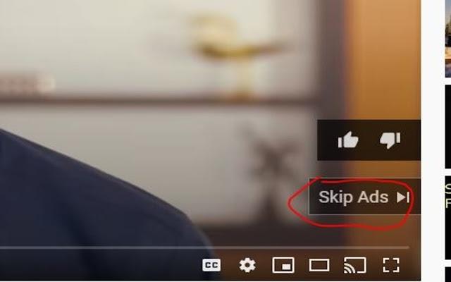 YouTube AD auto clicker