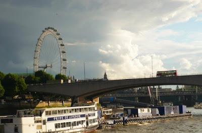 Pride of London: l'occhio di Londra di Alice23
