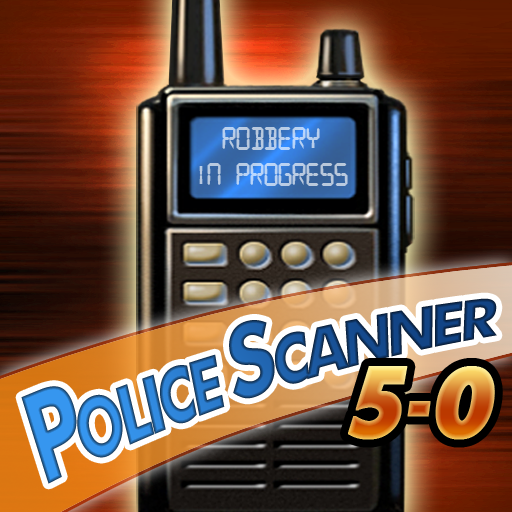 Police Scanner 5-0 (FREE) - Apps on Google Play