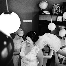 Wedding photographer Aleksey Kazachkov (fotilaru). Photo of 03.10.2016