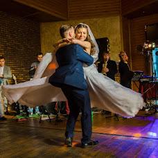 Wedding photographer Denis Denisov (DenisovPhoto). Photo of 16.03.2017