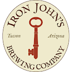 Iron John's Trail Rider Coffe'D Pale Ale