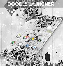 Doodle Launcher - screenshot thumbnail 02