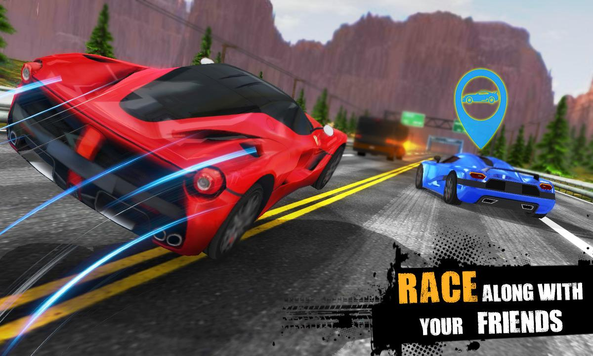Car Racing Games Android Apps On Google Play - Sports cars racing games