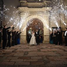 Wedding photographer Gerardo Chávez (Gerardo2712). Photo of 17.12.2017