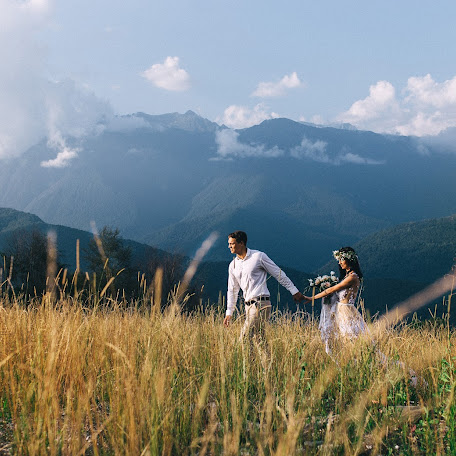 Wedding photographer Mariya Kekova (KEKOVAPHOTO). Photo of 22.08.2016