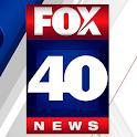 FOX40 icon
