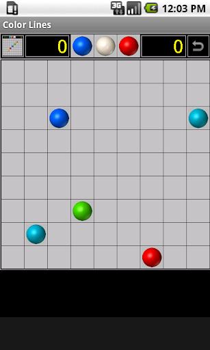 Color Lines apkmr screenshots 2