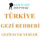 Türkiye Gezi Rehberi - Gezilecek Yerler APK
