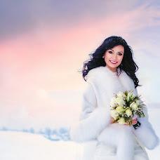 Wedding photographer Dmitriy Stenko (LoveFrame). Photo of 19.02.2018