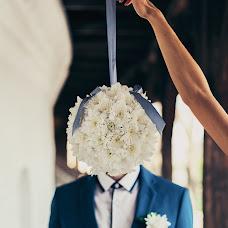 Wedding photographer Sergey Navrockiy (navrocky). Photo of 22.06.2015