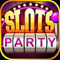 Slots Casino Party™ icon