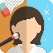 EZ Passport photo , ID photo maker, beauty