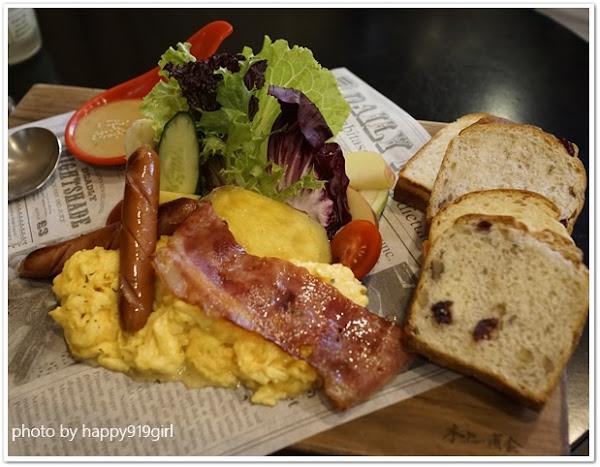 高雄 木上·角食。河堤社區早午餐/自家烘焙天然酵母mini吐司好吸睛