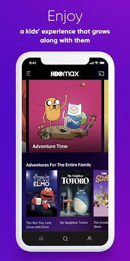 HBO Max: Stream HBO, TV, Movies & More screenshot 5