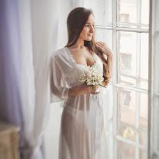 Wedding photographer Anna Yavorskaya (yavor). Photo of 01.02.2015