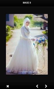 Design Wedding Dress - náhled