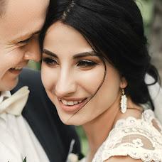 Hochzeitsfotograf Dmitro Volodkov (Volodkov). Foto vom 01.02.2019