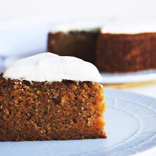 Gluten Dairy Egg Free Carrot Cake Recipes