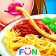 Italian Food – Cheese Lasagna Cooking & Pasta Game APK