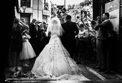 Wedding photographer Vinny Labella (labella). Photo of 06.11.2015