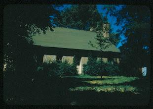 Photo: Van Ausdall House July 9th, 1952