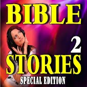 Bible Stories 2 (Special Edition)