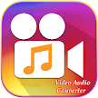 Video to Audio Convert-All Format Conversion APK