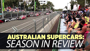 Australian Supercars: Season in Review thumbnail